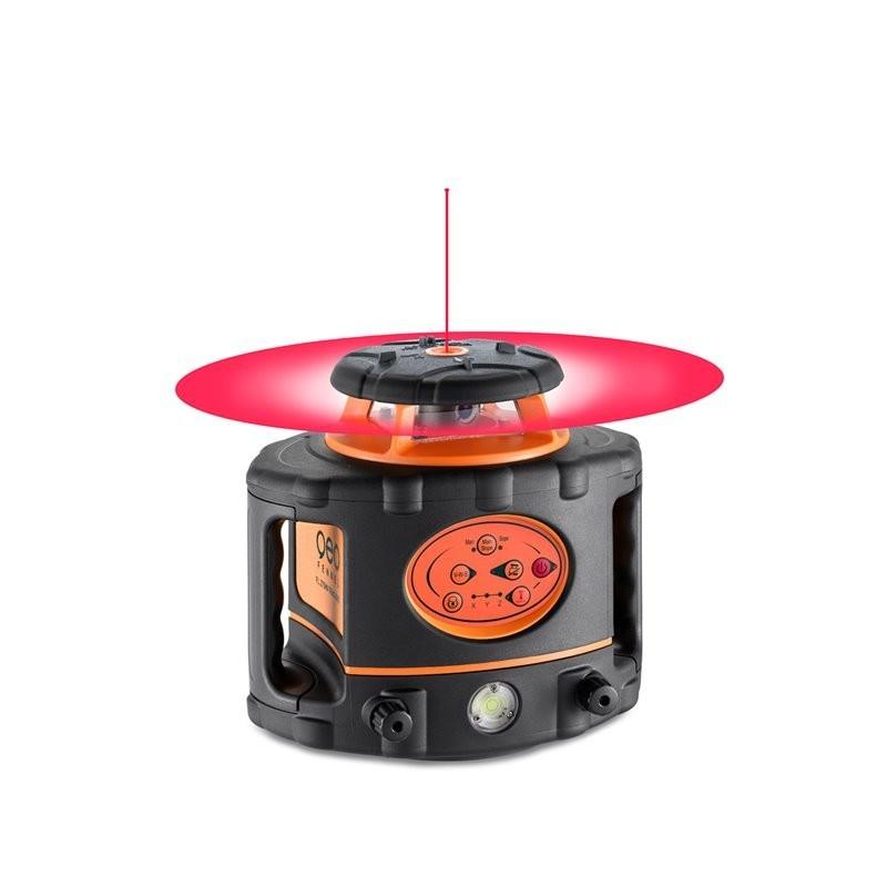 Rotationslaser Baulaser geoFENNEL FL 275HV-TRACKING