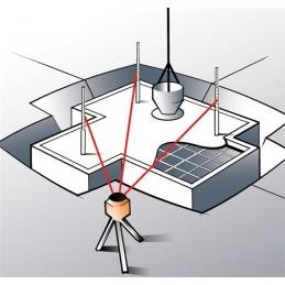 Rotations Horzizontallaser geoFENNEL FL105H