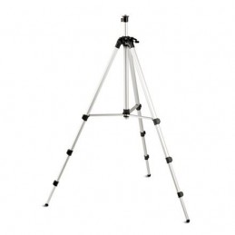 "FS12 Alu. Kurbel-Stativ 73-244cm 5/8"""