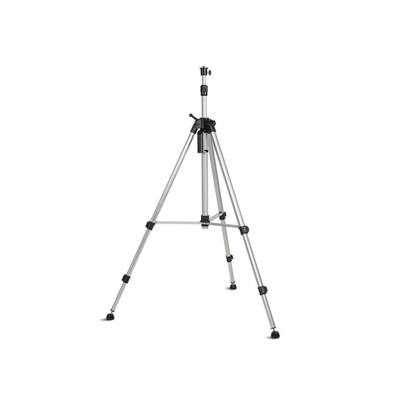 "FS13 Alu. Kurbel-Stativ 89-295cm 5/8"""