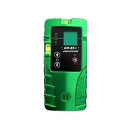GR-85G GREEN Laser-Receiver für Linienlaser