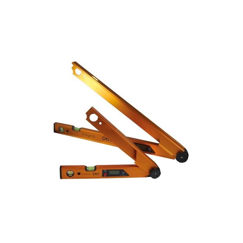A-Digit 50cm  Winkelmesser