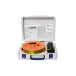 Elektr. Schlauchwasserwaage nivcomp data-storage