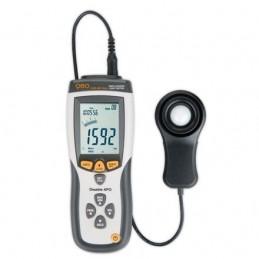 FLM400 DATA Luxmessgerät