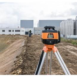 Horzizontal Dual-Axis Grade Laser geoFENNEL FL150H-G-FR77