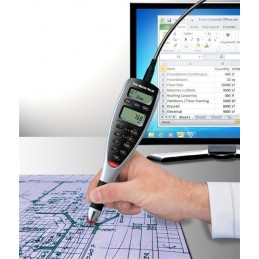 Scale Master PRO XE mit Interface-Kabel-Anschluss