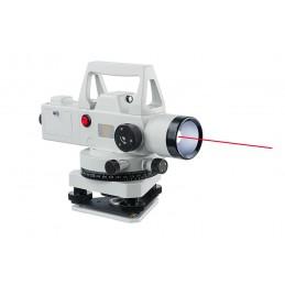 Nivellier 32x mit Laser...