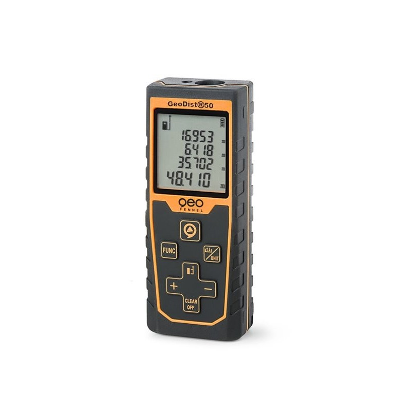 GeoDist 50 Distance Meter geoFENNEL