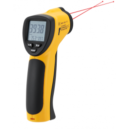 FIRT 800  Infrarot-Thermometer