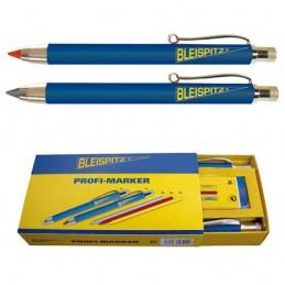 BLEISPITZ  Profi-Marker-Set